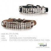 Diamond Jungle Halsband