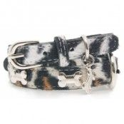 Luxury Jungle Bone Halsband