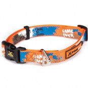 Xtrm Game Over - Hundhalsband - XL