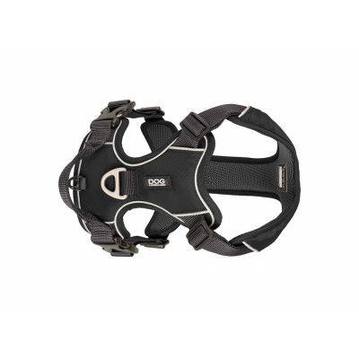 Comfort Walk Pro Harness - Svart