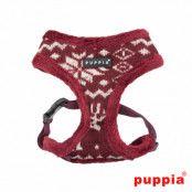 Cupid Red - Fodrad Hundsele