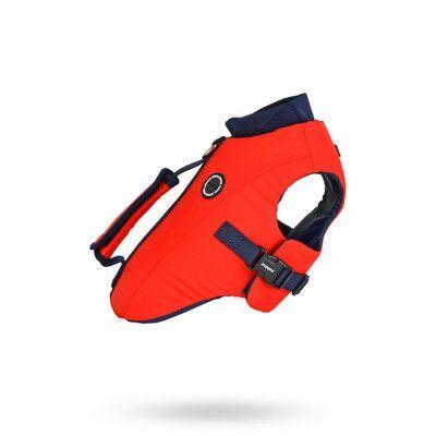 Irwin Life Jacket Hundflytväst Röd