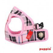 JUNIOR Pink - Jacket Hundsele