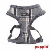KEMP Grey - Fodrad Hundsele