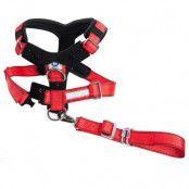 Kleinmetall Allsafe Comfort säkerhetssele  - Stl. S: för små hundar