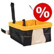 KURGO Skybox Dog Booster Seat till kanonpris! - L 40 x B 30 x H 20 cm