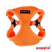 NEON SOFT Orange - Step-in Hundsele