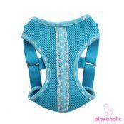 Pinkaholic Premium Mesh Harness