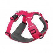 Ruffwear Front Range Harness Pink