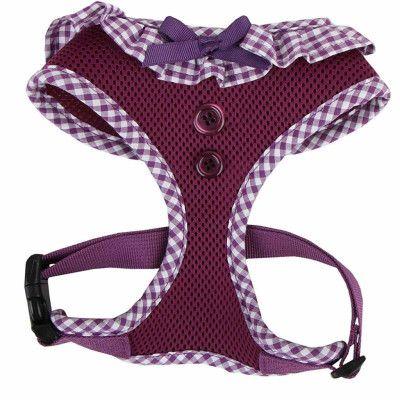 VIVIEN Purple - Hundsele - XS