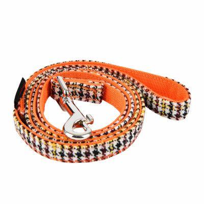 AUDEN Orange - Hundkoppel