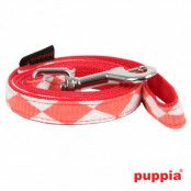 GRAND PRIX Red - Hundkoppel - Large