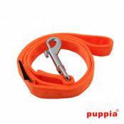 NEON Orange - Hundkoppel