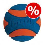 15% rabatt på vårt ChuckIt sortiment! - Max Glow Ball - Medium (1 st.)