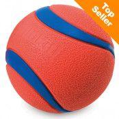 Chuckit! Ultra Ball - 2 st Ultra Ball stl. L: ca Ø 7,6 cm