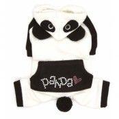 Happy Panda Custume