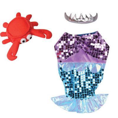 Glim-Mermaid