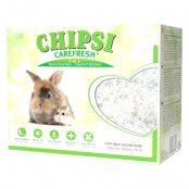 Chipsi Carefresh Pure White - Ekonomipack: 2 x 50 l