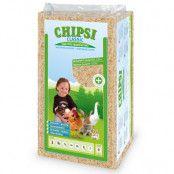 Chipsi Classic burströ - Ekonomipack: 2 x 3,2 kg