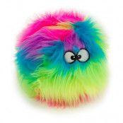 goDog® Furballz Rainbow - S: ca Ø 12 cm
