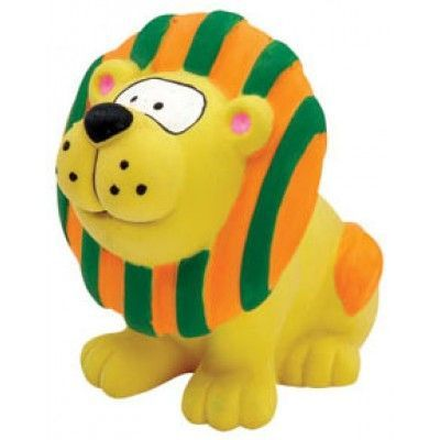 Latex Toy Lion
