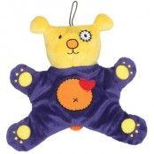 Little Rascals Floppy Bedtime Bear