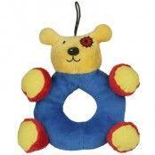 Little Rascals Soft Ring Bear