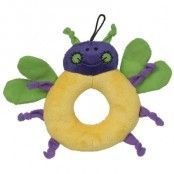 Little Rascals Soft Ring Bug