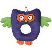 Little Rascals Soft Ring Owl