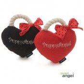 Heart Tug Toy