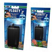 JBL Floaty II flytande algmagnet Medium - upp till 10 mm tjockt glas