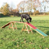 Trixie Dog Activity Agility balanshinder - L 456 x B 30 x H 64 cm