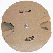 Aktivitetsleksak Dog Tornado Trä