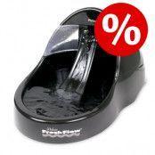 Fresh Flow Deluxe dricksfontän till sparpris! - Trinkbrunnen schwarz 3 Liter