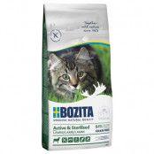 Bozita Grainfree Active & Sterilised Lamm - Ekonomipack: 2 x 2 kg