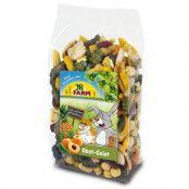 JR Farm Fruktsallad - 500 g