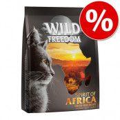 "Testa 400 g Wild Freedom """"Spirit of"""" till prova-på-pris! - Spirit of America"