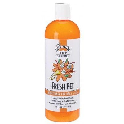 Fresh Pet Conditioner