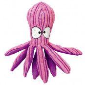 KONG Cuteseas Octopus - Stl. L: L 32 x B 13 x H 11 cm