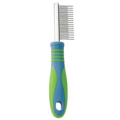 Mini Comb 42-Tooth Fine
