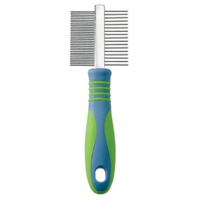 Mini Comb - Double-Sided