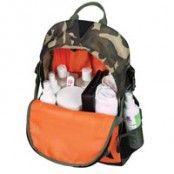 Groomers Camo Backpack