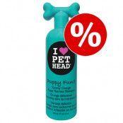 Pet Head Shampoo / tasskräm för hundar till sparpris! - Dirty Talk Shampoo (475 ml)