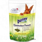Bunny KaninDröm BASIC - Ekonomipack: 2 x 4 kg