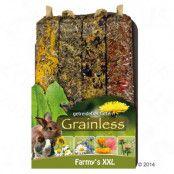 JR Farm Farmy's Grainless XXL - 4-pack (450 g)