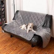 Smartpet sofföverdrag, vändbart - L 170 x B 242 cm (för 2-sits soffa)