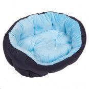 Cozy Ocean hundbädd / kattbädd - B 80 x D 60 x H 24 cm