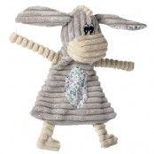 HUNTER Huggly Blanket Donkey hundleksak - L 25 x B 23 x H 8 cm