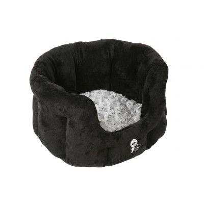 Metz Oval Hundbädd