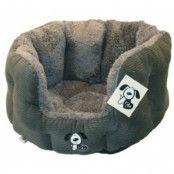 Rimini Oval Hundbädd